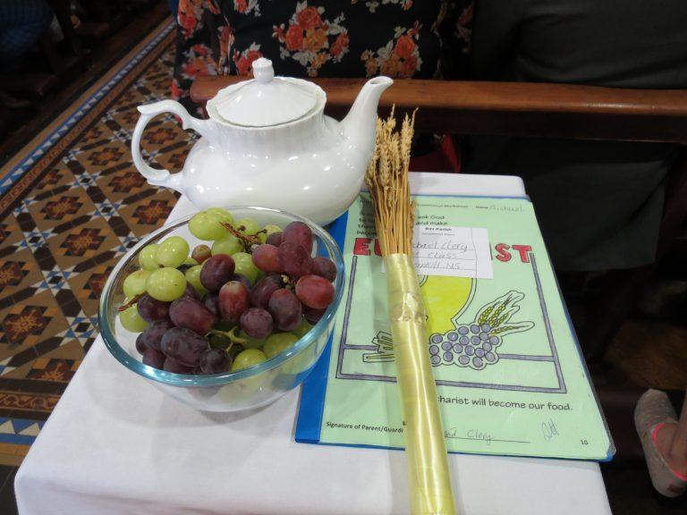 First Communion - Birr Parish 18th May