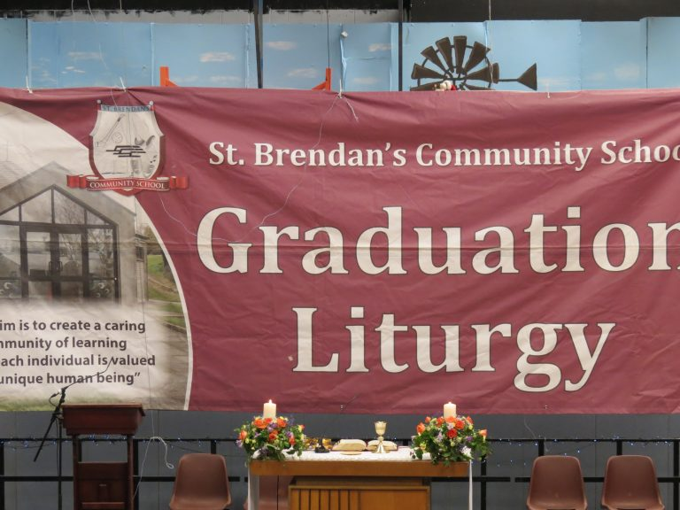 St. Brendan's Community School Graduation 2019