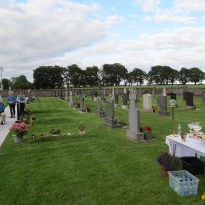 Carrig Cemetery Mass Thursday 9th July 2020
