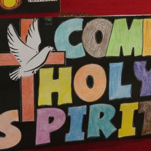 Confirmation 2020 – Mercy P.S. Thursday 6th August