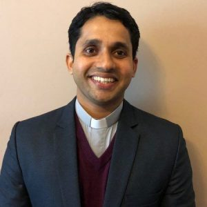 Fr. Antony Sajeesh