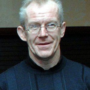 Fr. Michael O'Meara P.P.